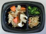 CK 豚肉と根菜のうま煮