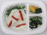 ネオリア 白身魚のハーブクリームソースセット 140g 盛付画像