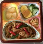 豚肉とキャベツの中華味噌炒め