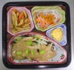 豚ひき肉と白菜のとろとろ煮