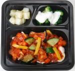 パル 5種の野菜と豚肉のトマトソースセット